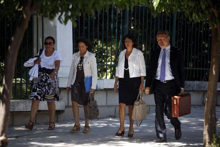 Διαφορετικές εκτιμήσεις στη συνάντηση Τσίπρα – Δαμανάκη   tovima.gr