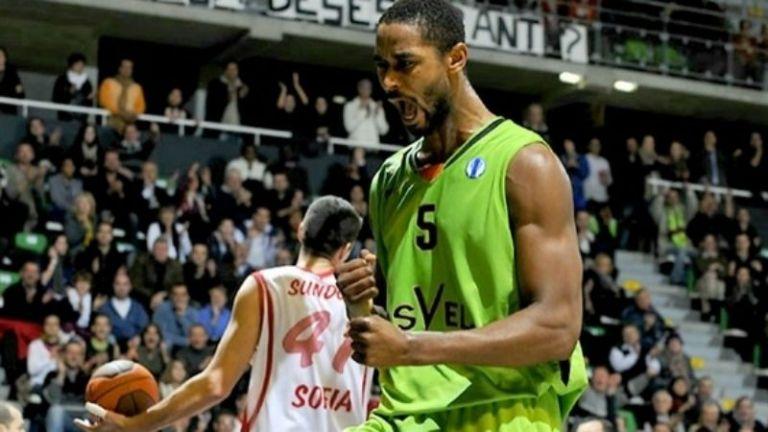 Μπάσκετ: Παίκτης του Παναθηναϊκού ο Χίλτον Αρμστρονγκ   tovima.gr