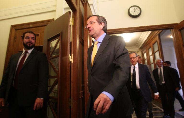 Με Ρομπάι και Ντράγκι κλείνει ο πρώτος κύκλος επαφών του πρωθυπουργού στην Ευρώπη   tovima.gr