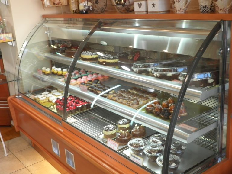 Chocolat: χειροποίητα γλυκά και δώρα | tovima.gr