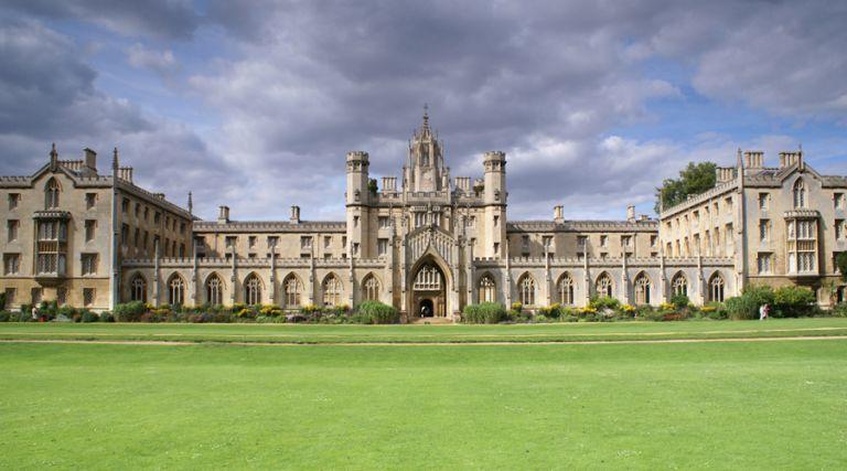 Τα καλύτερα πανεπιστήμια του κόσμου | tovima.gr