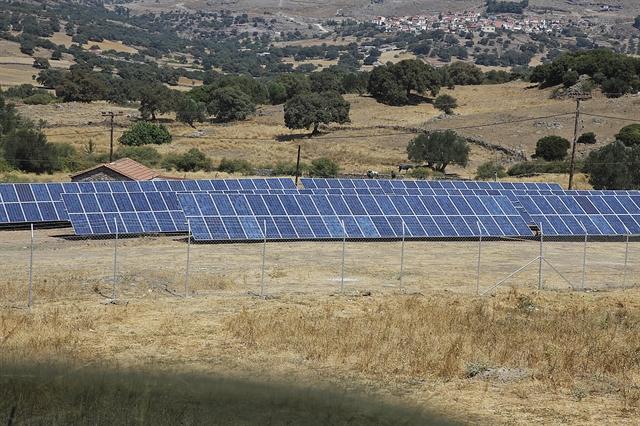 Οι αγρότες της Θεσσαλίας επενδύουν σε πράσινη ενέργεια | tovima.gr