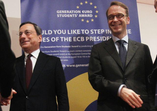 Φουντώνει η μάχη στην ΕΚΤ για τα ομόλογα   tovima.gr