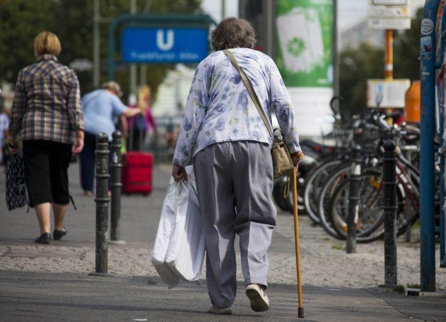 Η Γερμανία πρέπει να εγκαταλείψει τα υπερπλεονάσματα | tovima.gr