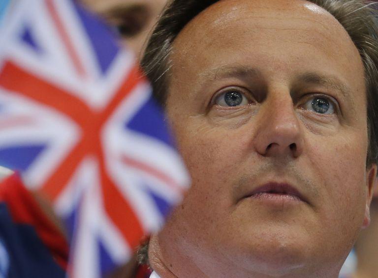 Ντ. Κάμερον: «Προς το συμφέρον της Βρετανίας η παραμονή στην ΕΕ» | tovima.gr