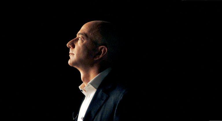 Τζεφ Μπέζος: Ο νέος «Πολίτης Κέιν» | tovima.gr