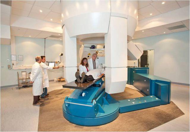 Επιταχυντής του CERN στην Κρήτη για τη θεραπεία του καρκίνου | tovima.gr