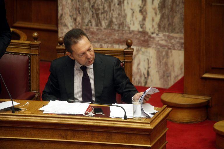 Γιάννης Στουρνάρας: βασικός στόχος η πάταξη της φοροδιαφυγής | tovima.gr