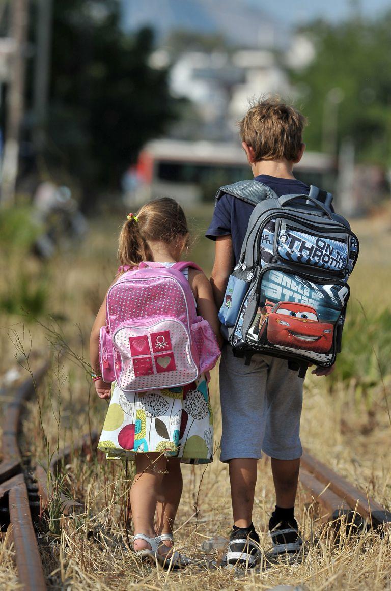 Η φτώχεια απειλεί τα παιδιά στην Ευρώπη, δραματική η κατάσταση στην Ελλάδα | tovima.gr