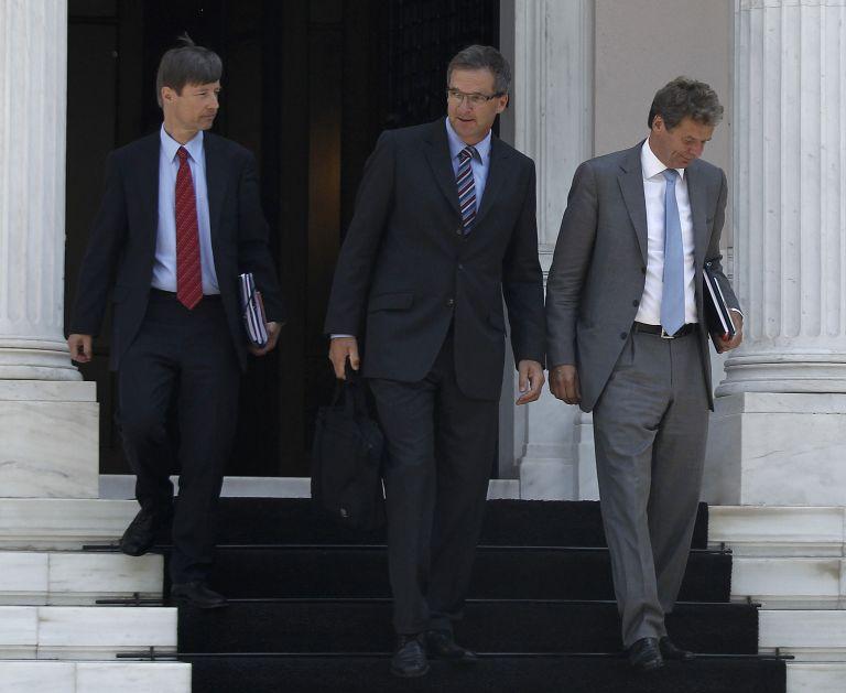 Der Spiegel»: Ασυμφωνία στην τρόικα για την Ελλάδα | tovima.gr