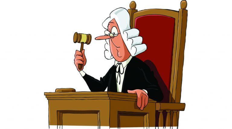 Στο δικαστήριο | tovima.gr