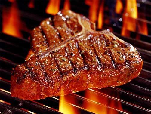 Κόψτε το κόκκινο κρέας στο μισό! | tovima.gr