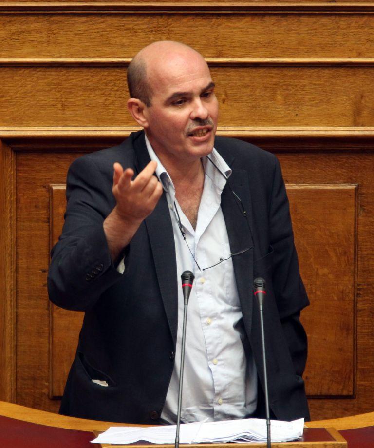 «Οχι» Μιχελογιαννάκη στους γάμους ομοφυλοφίλων | tovima.gr