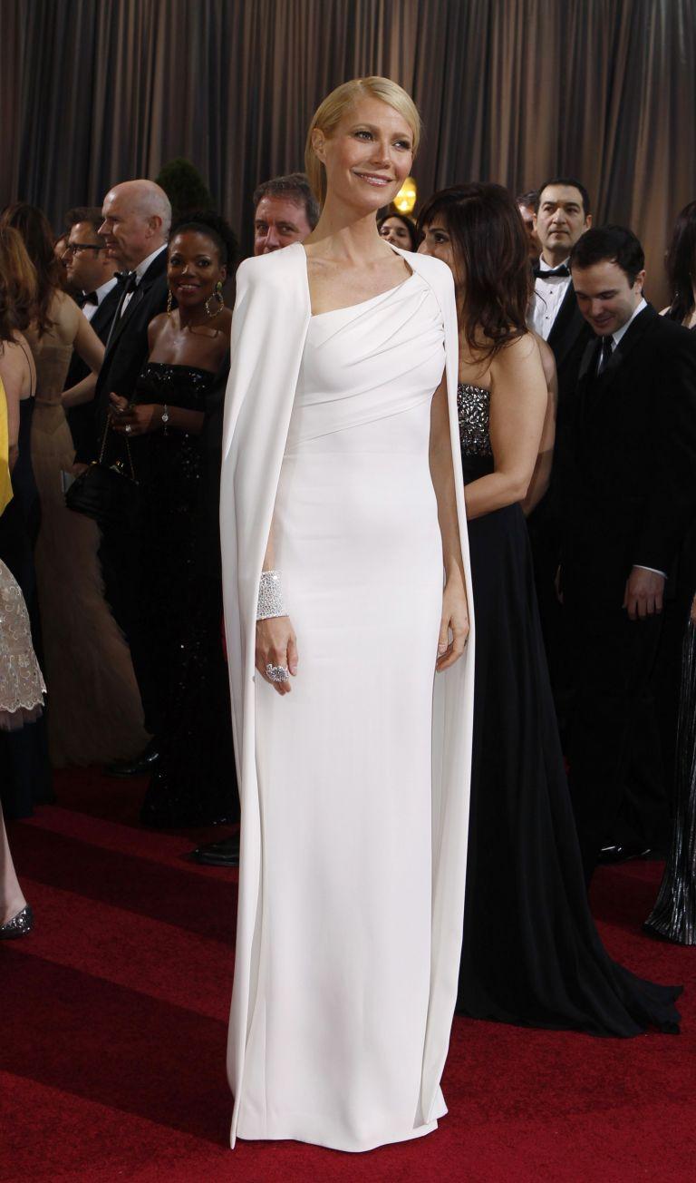 Γκουίνεθ Πάλτροου: η πιο καλοντυμένη γυναίκα του 2012 | tovima.gr