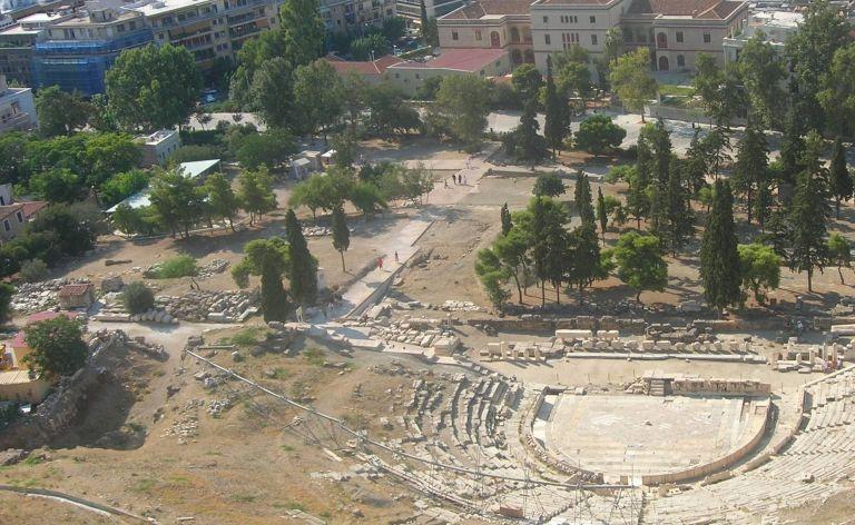 Το Μέγαρο Μουσικής αφουγκράζεται τον Αισχύλο | tovima.gr