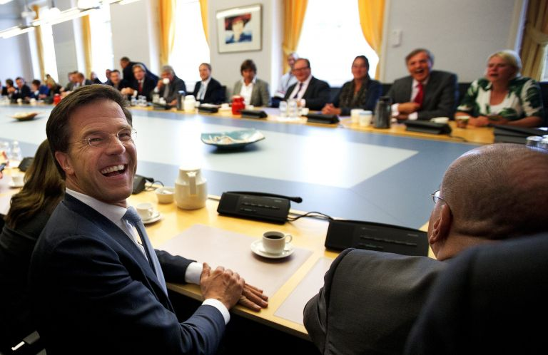 Ολλανδία: Οι νικητές των εκλογών «αρχίζουν δουλειά» άμεσα | tovima.gr