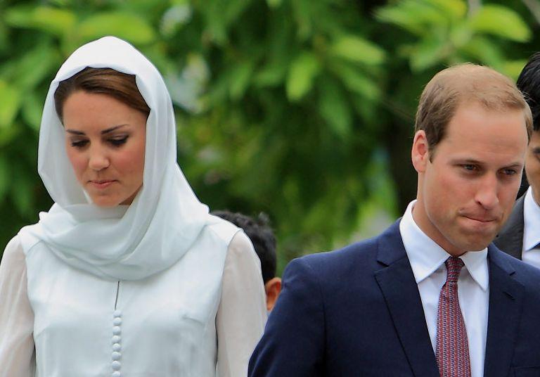 Σε γαλλικό δικαστήριο η αίτηση ασφαλιστικών μέτρων του πριγκιπικού ζεύγους της Βρετανίας | tovima.gr