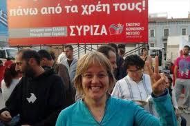 Β. Κατριβάνου: Ο ΣΥΡΙΖΑ, η Επιτροπή Δεοντολογίας και τα πραγματικά περιστατικά | tovima.gr