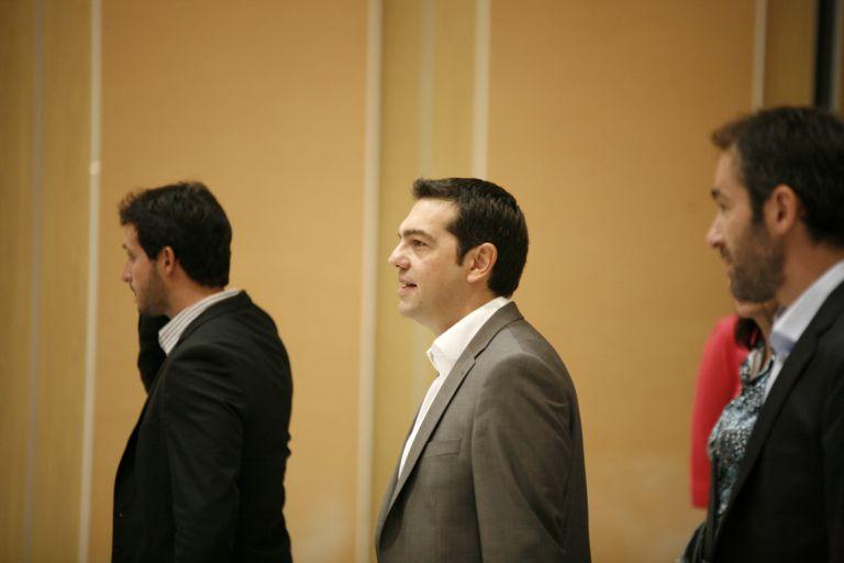 Τσίπρας: «Το ευρώ έχει γίνει φυλακή για τους λαούς της Ευρώπης» | tovima.gr
