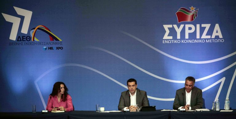 ΣΥΡΙΖΑ: «Επιδρομή κατά των χαμηλών στρωμάτων τα φορολογικά μέτρα»   tovima.gr