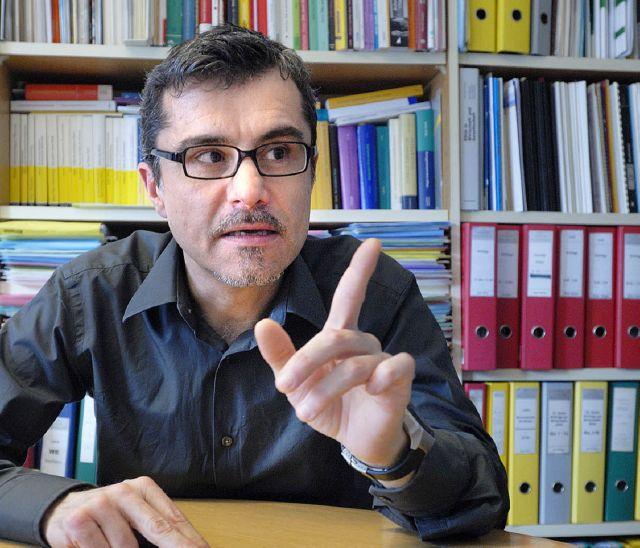 Ούλρικ Τίλμαν: Οποιος δεν πληρώνει τους φόρους, διαφθείρει την κοινωνία | tovima.gr
