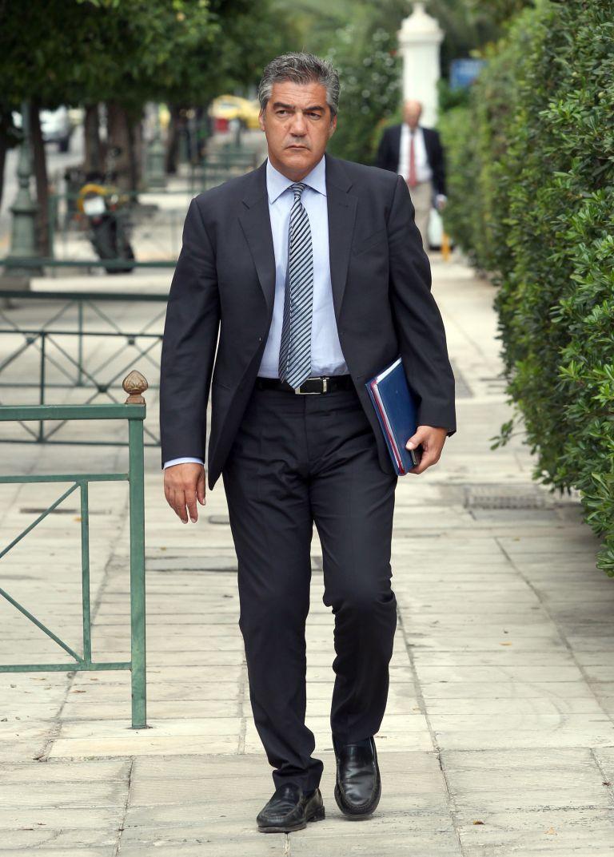 Συνάντηση ακτοπλόων με Υπουργό Ναυτιλίας | tovima.gr