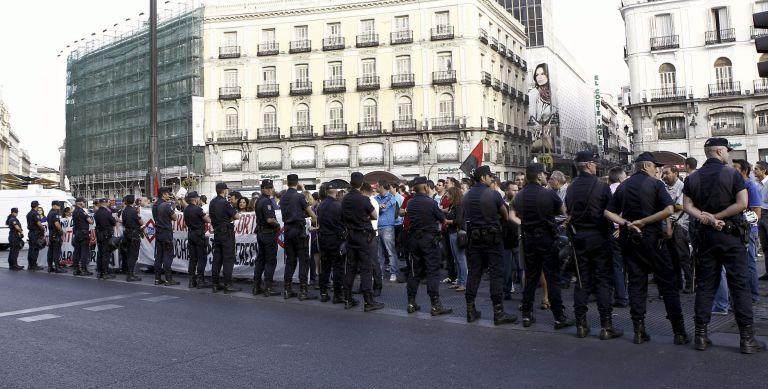 Ισπανία: Οι εργαζόμενοι στις συγκοινωνίες απεργούν   tovima.gr