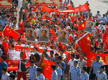 Οι αιτίες της έντασης μεταξύ Κίνας – Ιαπωνίας | tovima.gr
