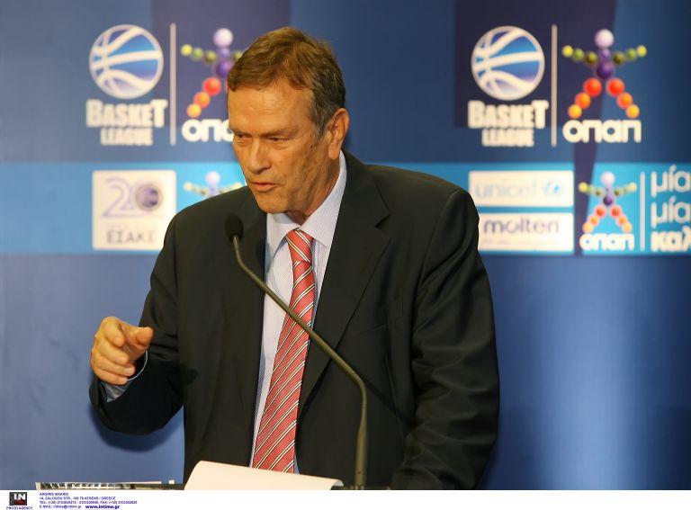 Επιπλέον 11 εκ. ευρώ για τις αθλητικές ομοσπονδίες υποσχέθηκε ο Σαμαράς | tovima.gr