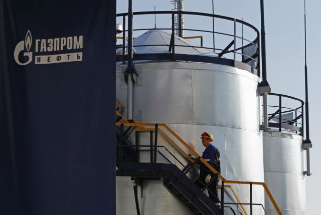 Why did Gazprom back down? | tovima.gr