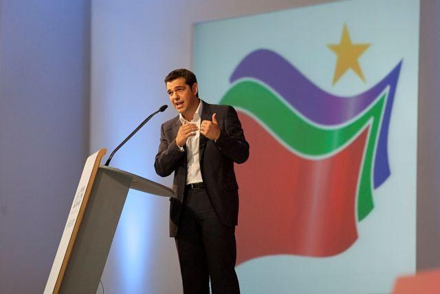 Ο Αλέξης μεταξύ Ευρώπης και… Λαφαζάνη   tovima.gr