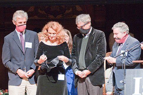 Ελληνική έρευνα στη λίστα των νικητών των Ig Nobel | tovima.gr