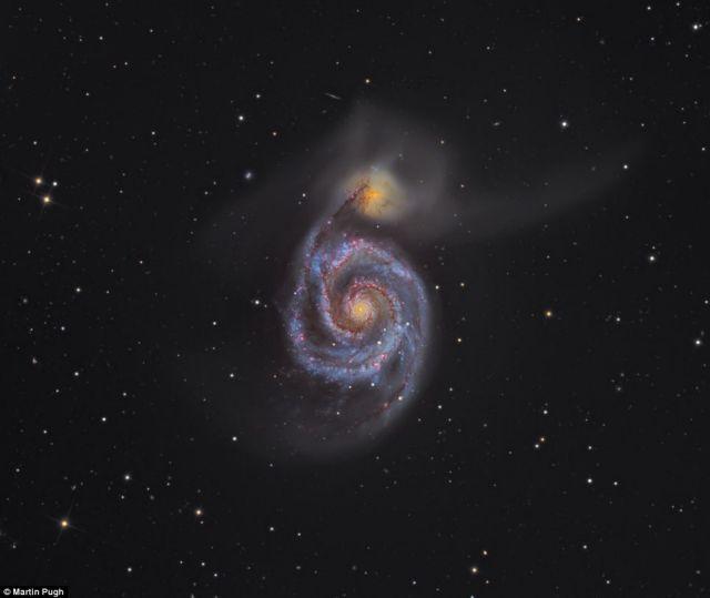 Οι καλύτερες αστρονομικές φωτογραφίες   tovima.gr