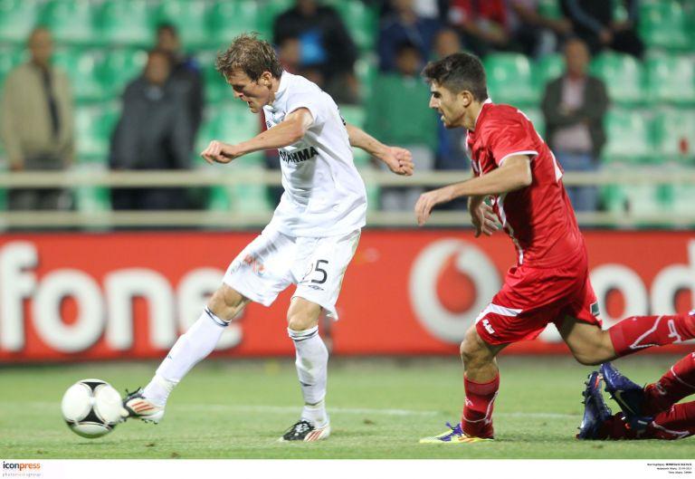 Ποδόσφαιρο – Σούπερ Λιγκ: Συνεχίζεται η 4η αγωνιστική | tovima.gr