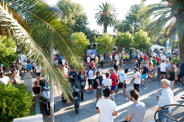 Αγώνας δρόμου και αλληλεγγύης στη Ρεματιά | tovima.gr