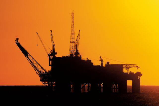 Μπορεί το πετρέλαιο να σώσει την Ελλάδα; | tovima.gr