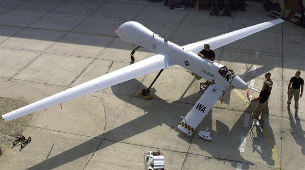 ΗΠΑ: Αποτυχημένες οι επιθέσεις με μη επανδρωμένα αεροσκάφη στο Πακιστάν | tovima.gr