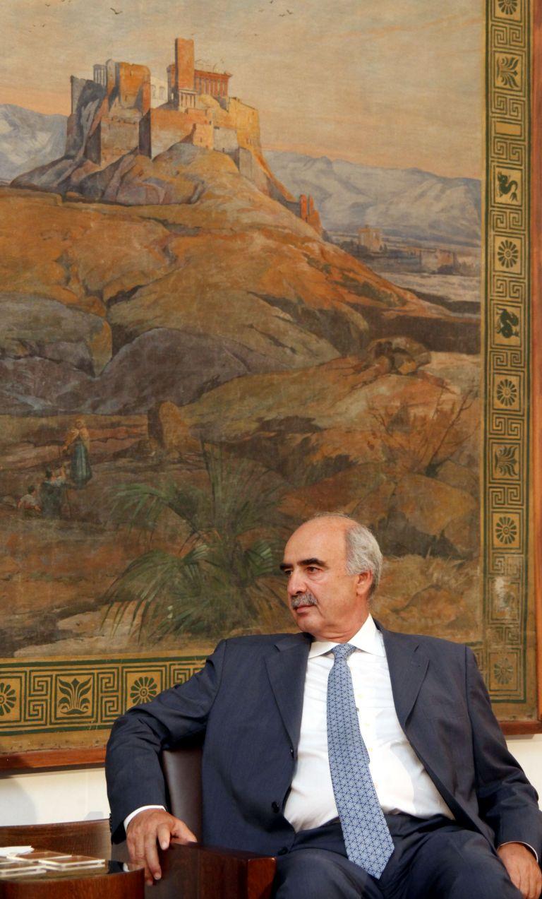 Μεϊμαράκης προς Ρουπακιώτη: Να δημοσιοποιηθεί η λίστα του ΣΔΟΕ | tovima.gr