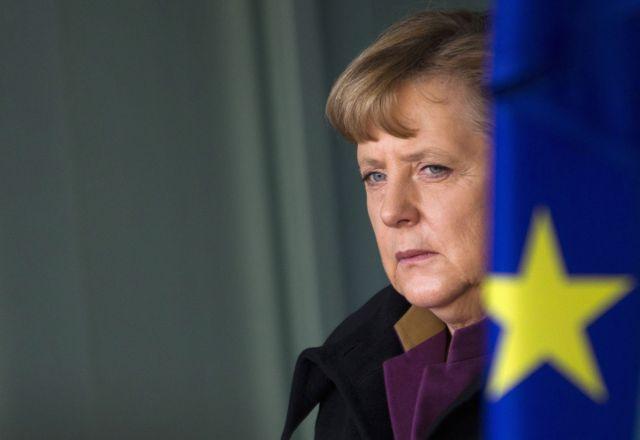 Μέρκελ: Οι αγορές φοβούνται ότι κάποιες χώρες δεν θα αποπληρώσουν τα χρέη τους | tovima.gr