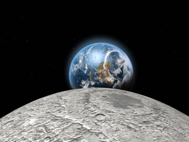 Γη και Σελήνη: σχέση μητρική ή αδελφική; | tovima.gr