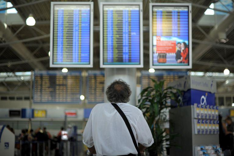 ΣΕΤΕ: Σημαντική αύξηση των διεθνών αφίξεων στην Ελλάδα | tovima.gr
