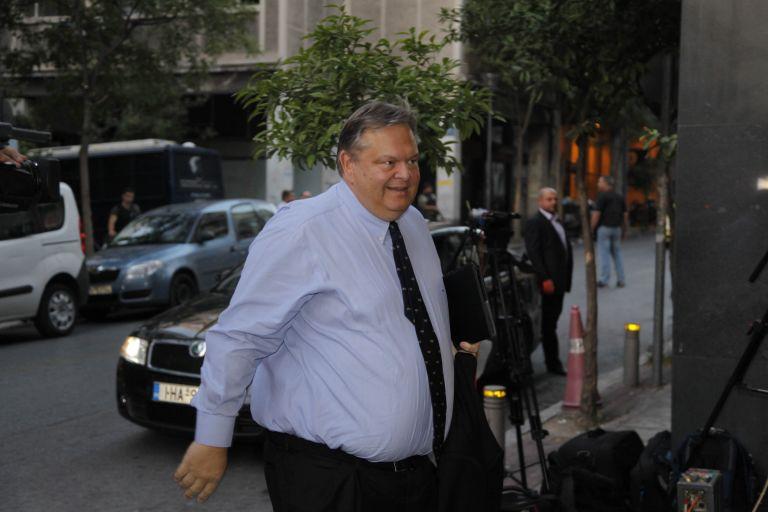 Πολιτική χυδαιότητα σχετικά με τη λίστα Λαγκάρντ καταγγέλλει το ΠαΣοΚ | tovima.gr