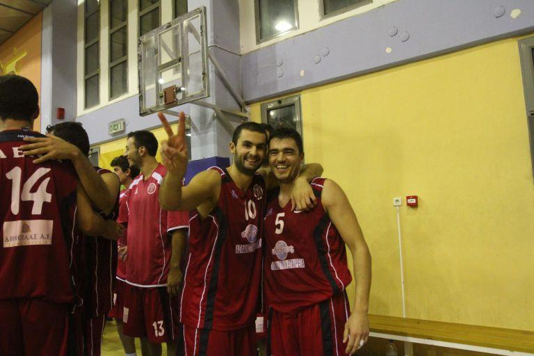 Μπάσκετ: Η Νέα Κηφισιά έκανε την έκπληξη στο Κύπελλο Ελλάδος | tovima.gr