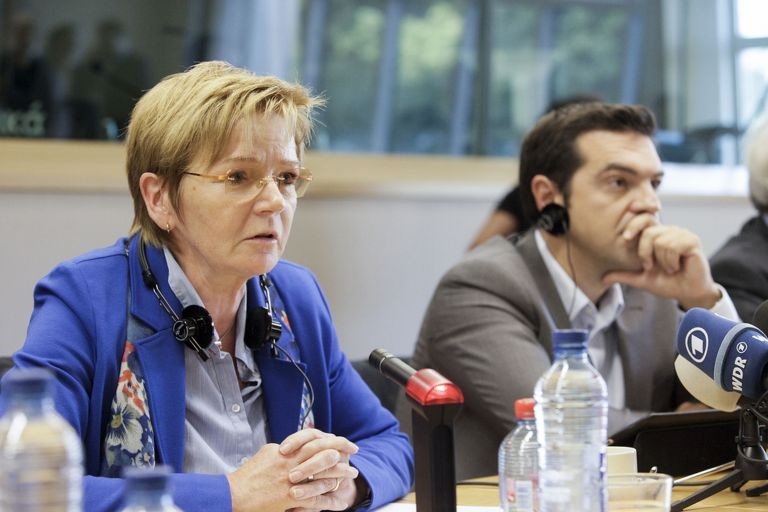 Τσίπρας: Δεν θα αναγνωρίσουμε νέα συμφωνία κυβέρνησης-τρόικας | tovima.gr