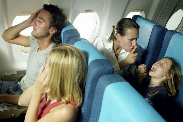 «Ησυχες ζώνες» για ανέφελες πτήσεις | tovima.gr