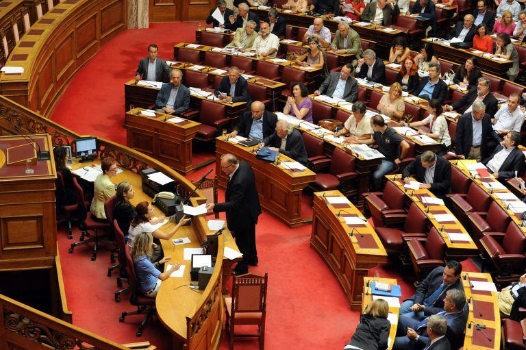 Η λίστα με τα ονόματα των πολιτικών που ελέγχει το ΣΔΟΕ | tovima.gr