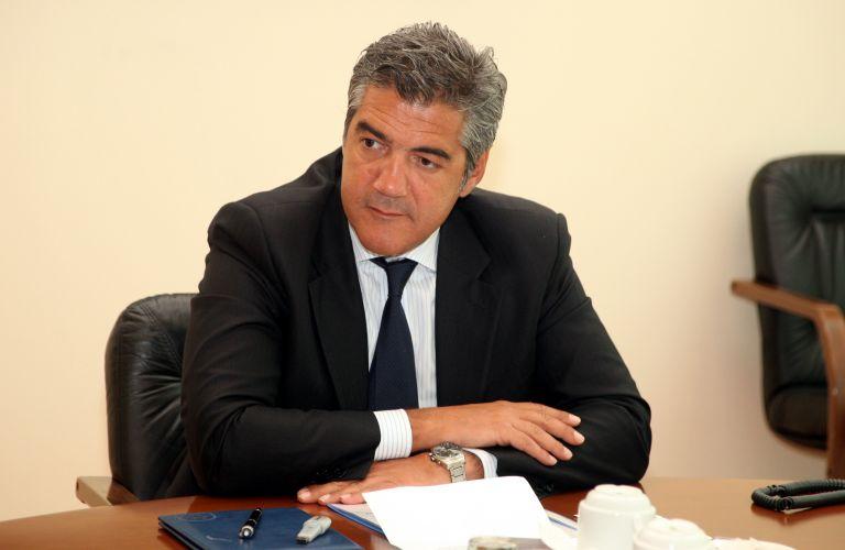 Κ. Μουσουρούλης: Αποχωρεί από την πολιτική   tovima.gr