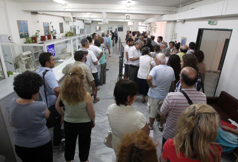 Δίμηνη προθεσμία για αξιολόγηση όλων των εφοριακών   tovima.gr