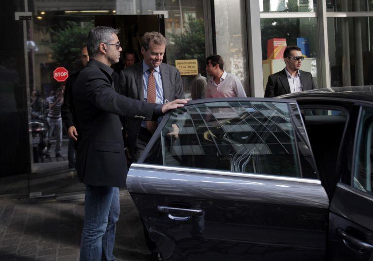 Πάνω από €2,5 δισ. η διαφορά για το 2013 στη συνάντηση Στουρνάρα – τρόικας   tovima.gr