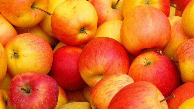 Ενα μήλο την ημέρα τη χοληστερόλη κάνει πέρα | tovima.gr